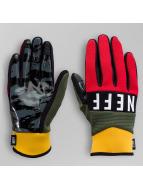 NEFF Перчатка Ripper цветной