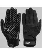 NEFF Перчатка Daily Pipe черный