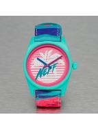 NEFF Часы Daily Woven цветной