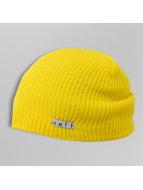NEFF шляпа Daily желтый