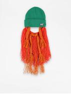 NEFF шляпа Bunyan оранжевый