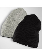 NEFF шляпа Double Heater Reversible черный