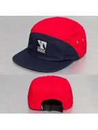 NEFF 5 Panel Caps Nautical Camper rood