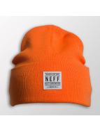 NEFF Beanie Lawrence apelsin