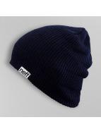 NEFF Beanie Fold blauw