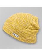 NEFF Beanie Daily Heather geel