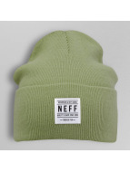 NEFF Beanie Lawrence green