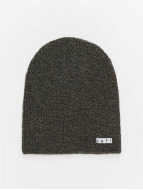 NEFF Beanie Daily Heather grijs