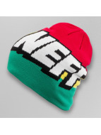 NEFF Beanie Cartoon groen
