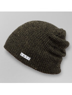 NEFF Beanie Daily Heather olijfgroen