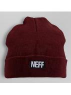 NEFF Beanie Ryder 2 rood