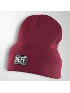 NEFF Beanie Ryder Dye rood