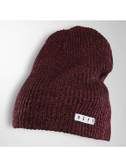 NEFF Beanie Daily Heather rood