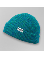 NEFF Beanie Fold Heather turquois