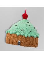 NEFF Beanie Cupcake turquoise