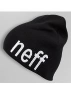 NEFF Beanie Form zwart
