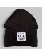 NEFF Beanie Lawrence zwart