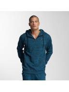 NEFF Bluzy z kapturem Laxed niebieski