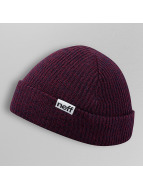 NEFF Bonnet Fold Heather bleu