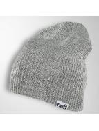 NEFF Bonnet Fold Heather gris