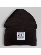 NEFF Bonnet Lawrence noir