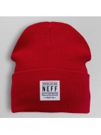 NEFF Bonnet Lawrence rouge