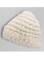 NEFF Bonnets de laine Rose beige