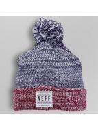 NEFF Bonnets de laine Vandle bleu