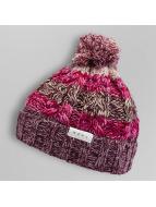 NEFF Bonnets de laine Kaycee Spacedye magenta