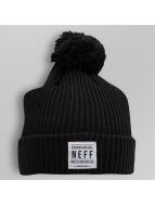 NEFF Bonnets de laine Vandle noir