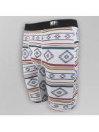 NEFF Boxerky Stealth Underwear biela