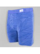 NEFF Boxerky Daily Underwear Band modrá