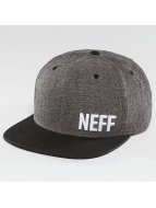 NEFF Daily Fabric Cap Black