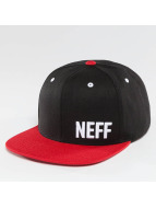 NEFF Casquette Snapback & Strapback Daily noir
