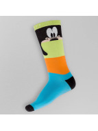 NEFF Chaussettes Look Out Goofy vert