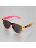 Daily Sunglasses Black/Y...