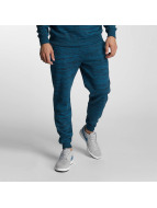 Dan Sweatpants Blue Heat...