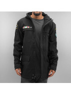 Black Ops Softshell Giacc...