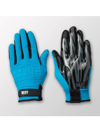 NEFF handschoenen Daily Pipe blauw