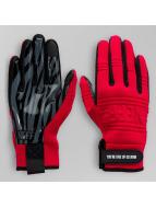 NEFF handschoenen Daily Pipe rood