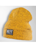 NEFF Hat-1 Ryder Dye orange