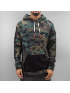 NEFF Hoodie Grimes camouflage