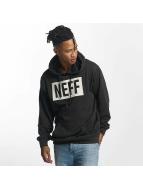 NEFF Hoodie New World grey