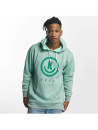 NEFF Hoodie Corpo turquoise