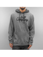 NEFF Hoody Co grau