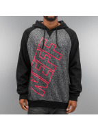 NEFF Hoody Corporate grijs