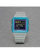 NEFF horloge Odyssey grijs