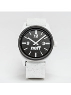NEFF horloge Deuce wit