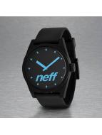 NEFF horloge Daily zwart