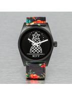NEFF horloge Daily Woven zwart